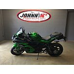 2018 Kawasaki Ninja H2 SX for sale 200726358
